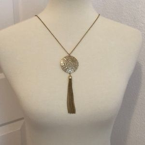 Jewelry - Cute statement necklace